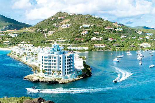 Oyster Bay Beach Resort | St. Maarten, Netherlands, Antilles