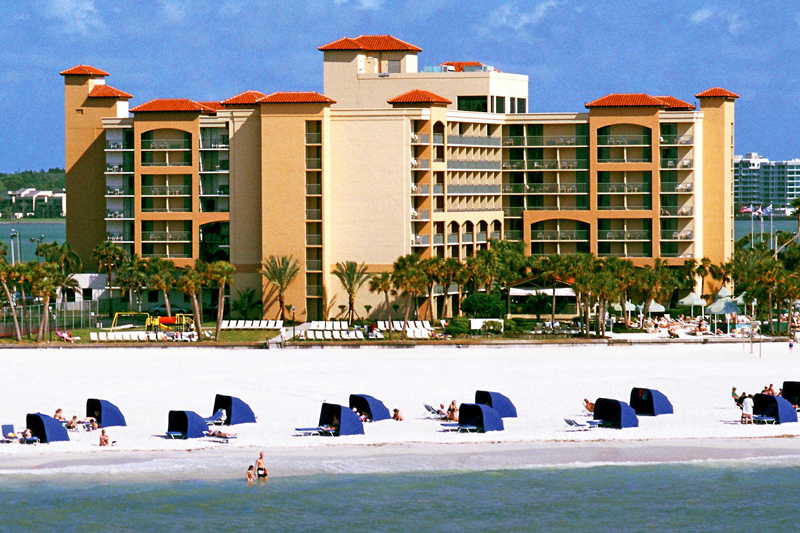 Sheraton Sand Key Resort | Clearwater Beach, FL