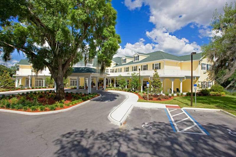 Arbor Oaks At Lakeland Hills | Lakeland, FL
