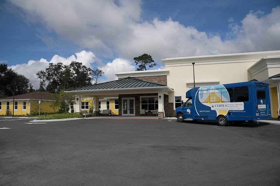 Certus Memory Care | Orange City, FL