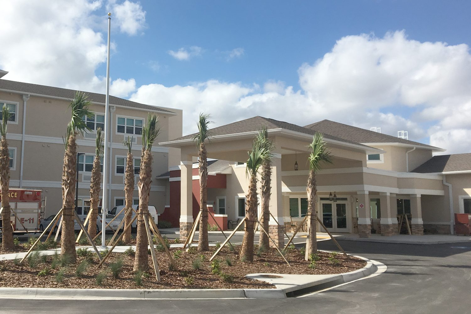 Promise Pointe At Tampa Oaks | Temple Terrace, FL