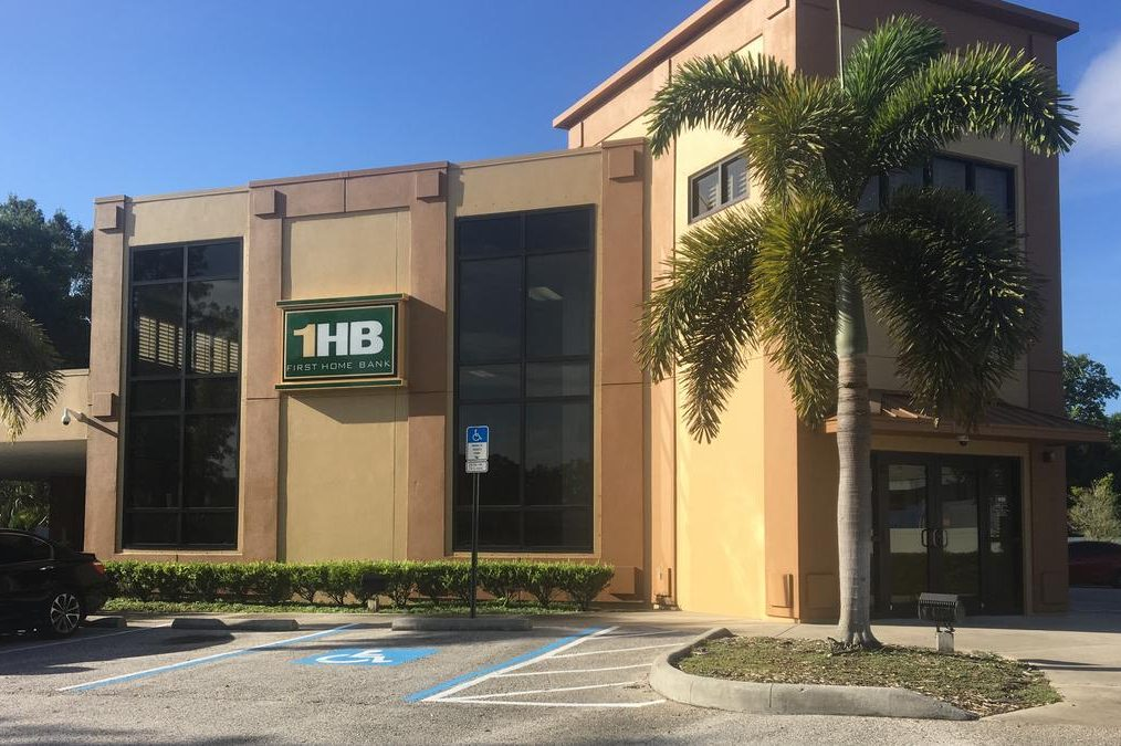First Home Bank | Seminole, FL