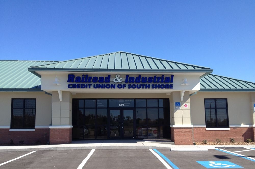Railroad And Industrial Federal Credit Union | Ruskin, FL