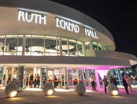 Ruth Eckerd Hall| Clearwater, FL