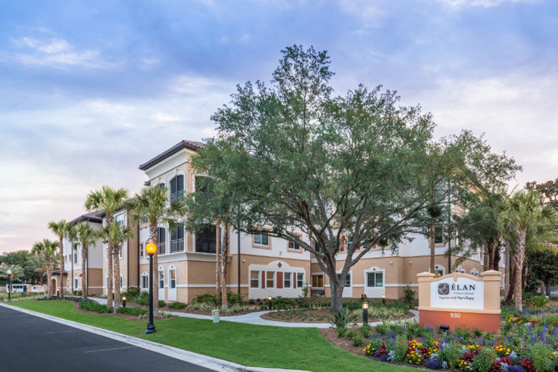 Elan Spanish Springs | The Villages, FL