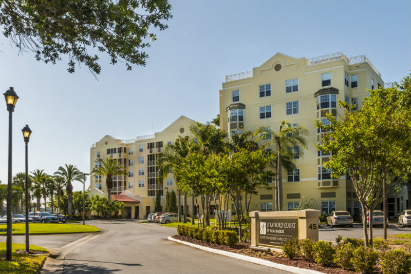 Stratford Court| Palm Harbor, FL
