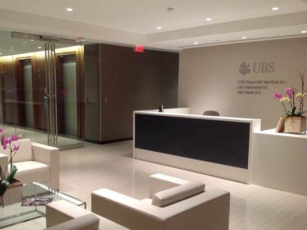 UBS Finacial Services | Tampa Bay, FL