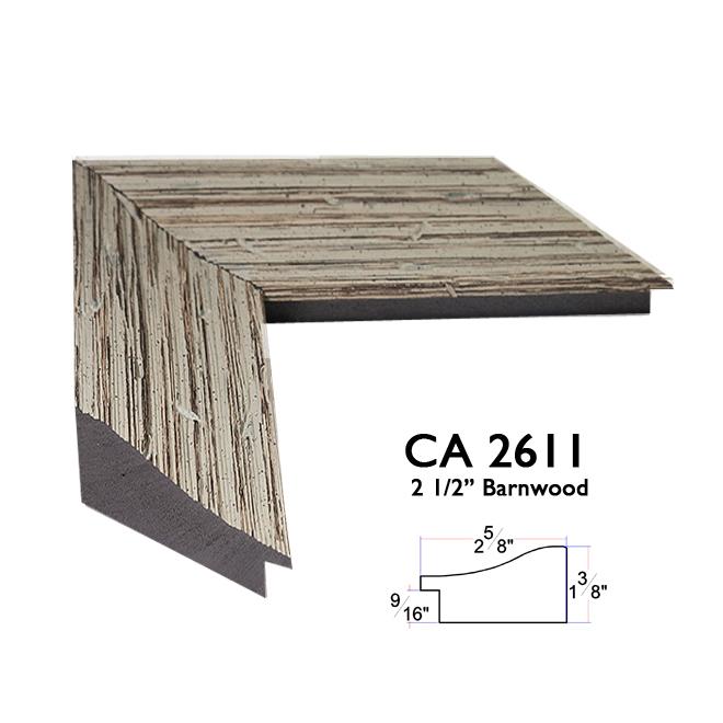 CA2611